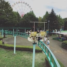 渋川スカイランドパーク