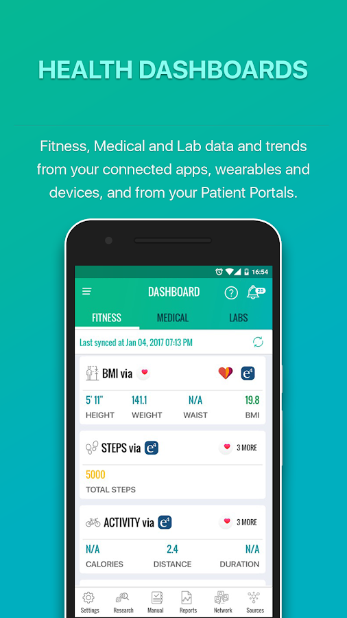 Health ePeople- screenshot