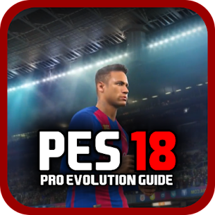 GUIDE FOR PES 18 - náhled