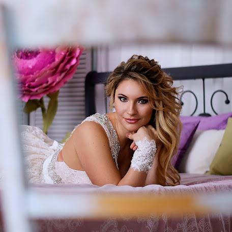 Wedding photographer Yuliya Kuzmina (toxic1994). Photo of 27.01.2018