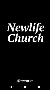 Newlifelv App - náhled