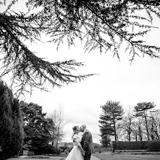 Wedding photographer James Tracey (tracey). Photo of 08.03.2017