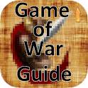 Game of War Tips icon
