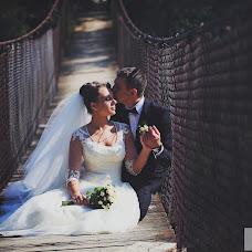 Wedding photographer Vasiliy Kindrat (Kindrat). Photo of 27.08.2014