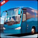Bus Simulator Coach Driver icon