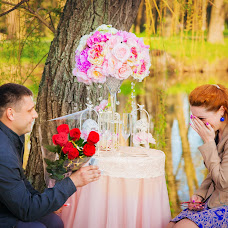 Wedding photographer Aleksey Sidorenko (SidorenkoAlexey). Photo of 06.05.2015