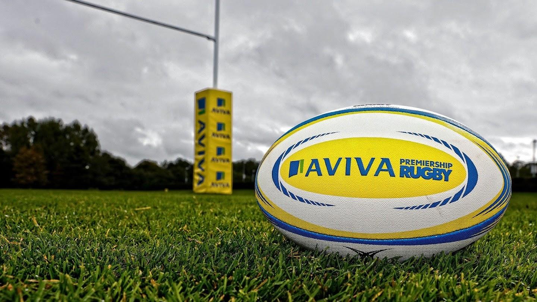 Aviva Premiership Rugby Match of the Week