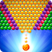 Bubble Shooter: Fox Rescue