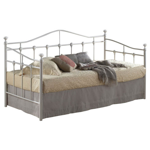 Birlea Torino Cream Day Bed Frame