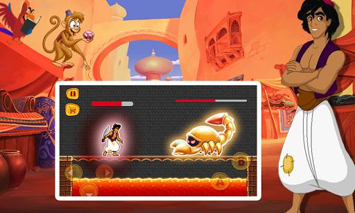 Aladin Save Jasmine: Aladin Castle Adventure 1.1 {cheat|hack|gameplay|apk mod|resources generator} 2