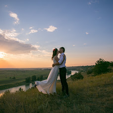 Wedding photographer Yulka Iyunskaya (July-june). Photo of 05.07.2015