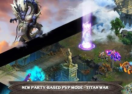 Wartune: Hall of Heroes Screenshot 12