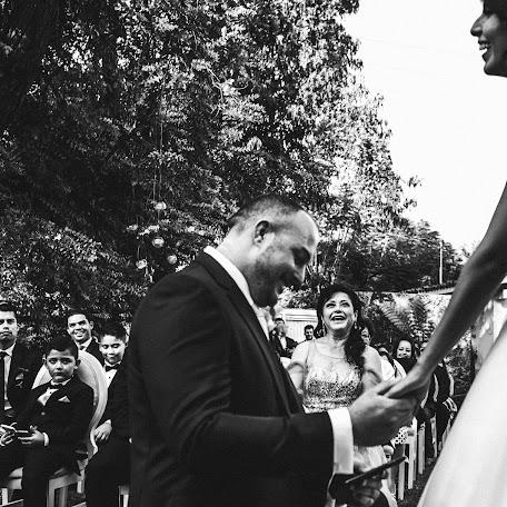 Svatební fotograf Jorge Romero (jorgeromerofoto). Fotografie z 14.12.2017