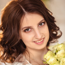 Wedding photographer Anastasiya Afanaseva (anafanasieva). Photo of 14.04.2017