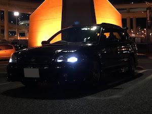 レガシィツーリングワゴン BH5 D型のカスタム事例画像 頭文字Cさんの2020年02月18日23:24の投稿