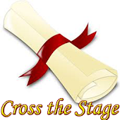 Cross the Stage