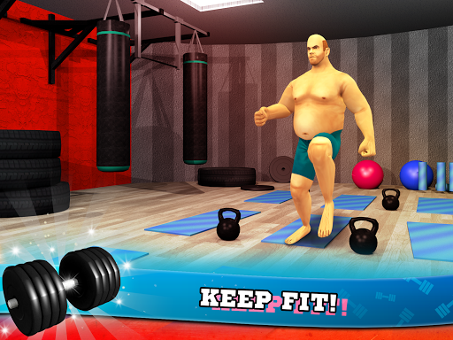 Fitness Gym Bodybuilding Pump apkpoly screenshots 12