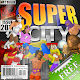 Super City (Superhero Sim) v1.090 Unlocked