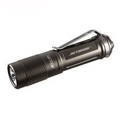 JETBeam JET-I MK XP-G2 480LM AA 14500 EDC LED Flashlight