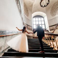 Wedding photographer Irina Pervushina (London2005). Photo of 19.05.2018