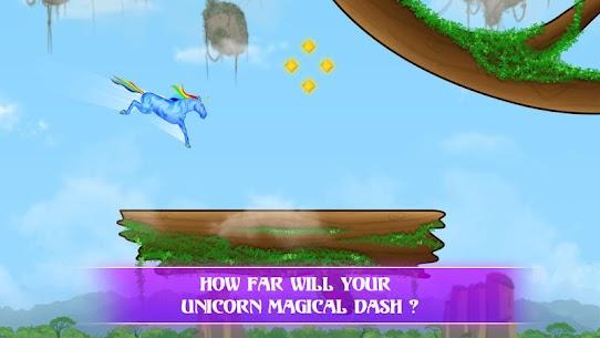 Unicorn Dash: Magical Run 2