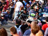 Rafal Majka rekent in verdere verloop van de Giro op het nodige geluk