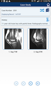 MSK RADIOLOGY 4 U- screenshot thumbnail