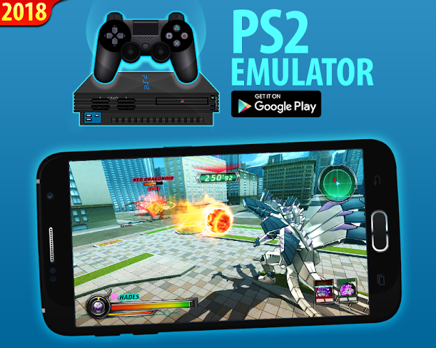 play emulator ps2 android 2018