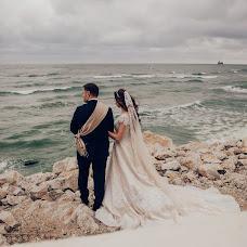 Wedding photographer Aysha Bazhaeva (bajaeva). Photo of 19.11.2017