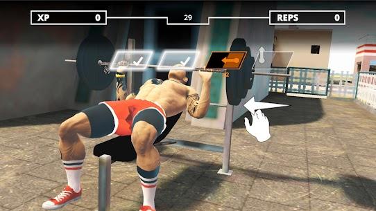 Iron Muscle MOD (Free Shopping) 1