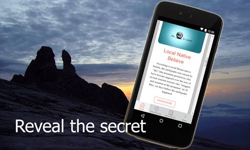 無料书籍Appのサバ州地震 - チャリティー|記事Game