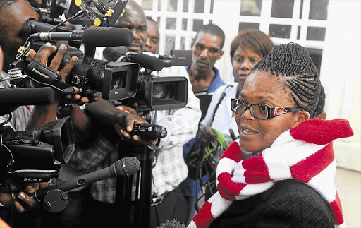 Zimbabwe human rights lawyer: Nothing is going to change