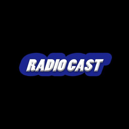 Radio Cast- screenshot