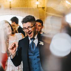 Wedding photographer Gianni Lepore (lepore). Photo of 08.11.2017
