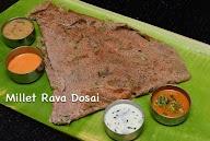 Paarambariyas Traditional Veg Restaurant photo 8