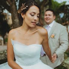 Wedding photographer Yiyo Mendoza (yiyomendoza). Photo of 08.09.2017