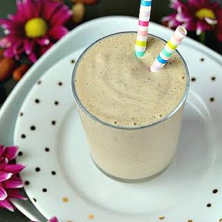Healthy Vanilla Smoothie Recipes.
