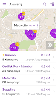 Screenshot of World Alışveriş Asistanı