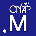 CNA M데스크 (관리)