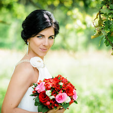 Wedding photographer Tanya Sizova (TatianaS). Photo of 18.07.2015