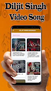 Download Punjabi Video: Punjabi Song,Hit Song: Music Gaana For PC Windows and Mac apk screenshot 6