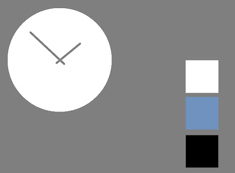 Clock for Google Chrome™