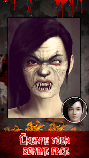 Monster Photo Booth- Zombie Video,GIF,Photo Editor - náhled