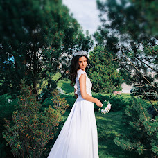 Wedding photographer Elvira Zhaldak (zhaldak). Photo of 29.07.2016