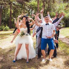 Wedding photographer Aleksandr Kuznecov (alexplanb). Photo of 01.07.2015