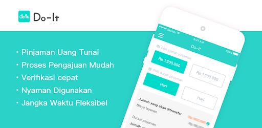 Do It Pinjaman Produktif Online Aplikasi Di Google Play