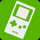 John GBC - GBC emulator icon