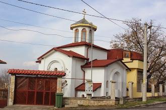 Photo: Благоевград, храм свети Седмочисленици.