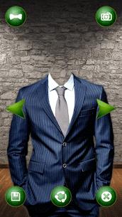 Suit Photo Montage 5