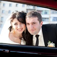 Wedding photographer Yuriy Dubov (YuriyA). Photo of 13.02.2013